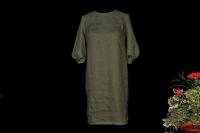 Сукня з льону (модель №2)